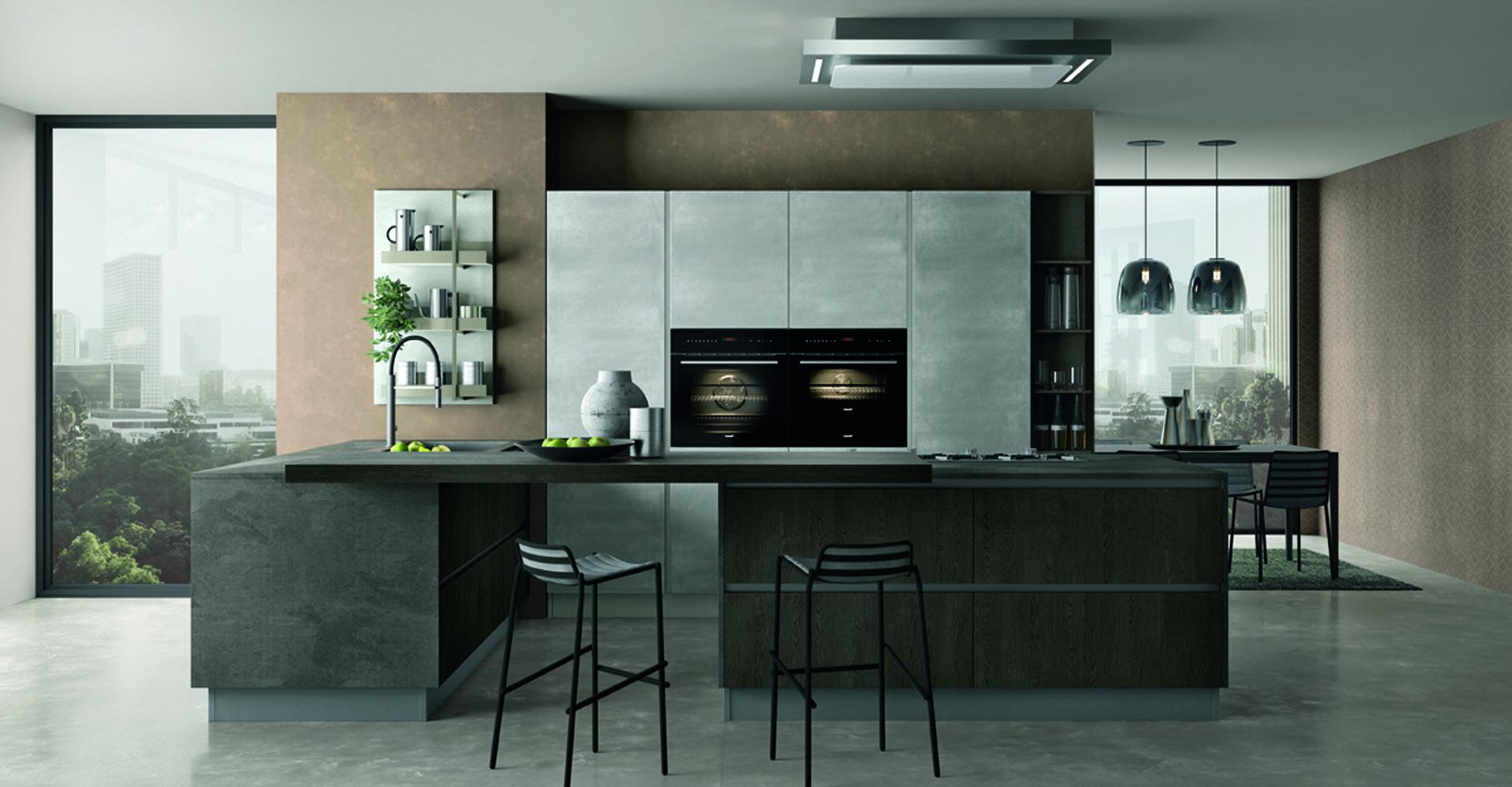 Lube Store Milano, Official Store Varese * cucine Milano e ...