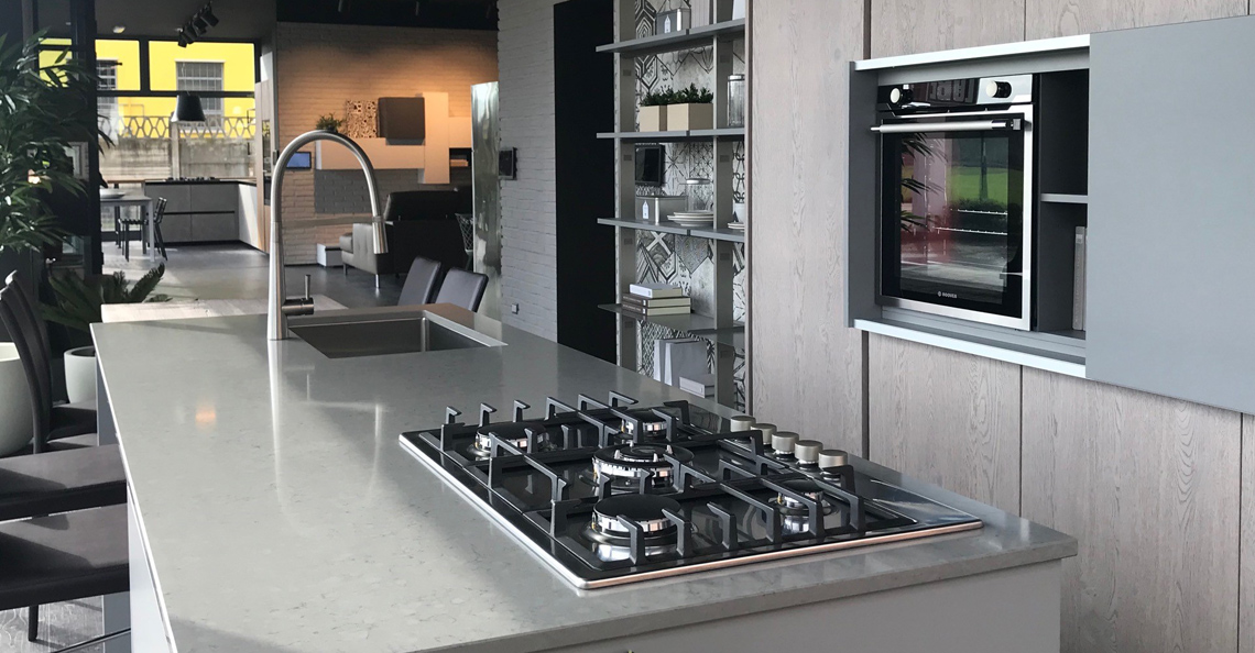 Showroom di Cucine Lube Milano e provincia *official store ...